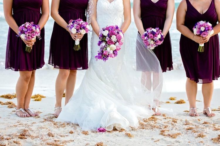 Destination Wedding at Now Jade Riviera Cancun 54