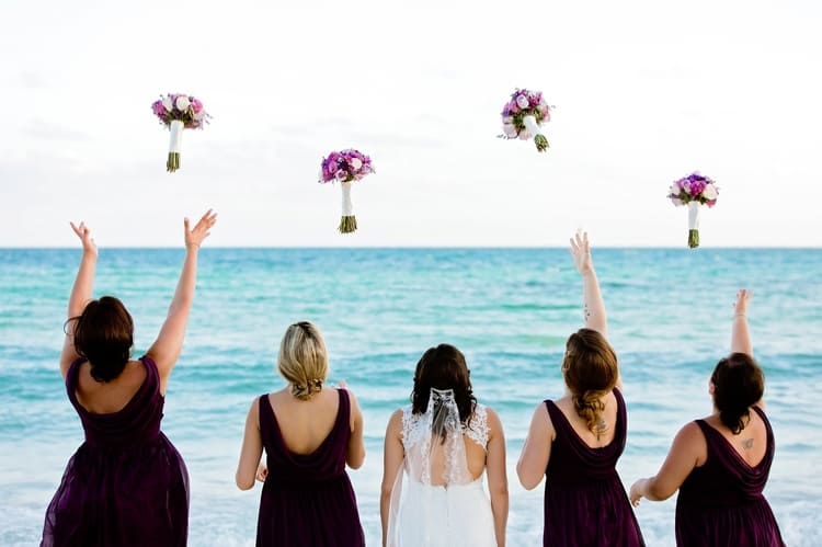 Destination Wedding at Now Jade Riviera Cancun 55