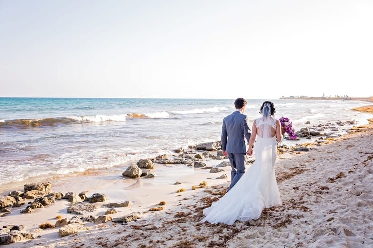 Destination Wedding at Now Jade Riviera Cancun 59