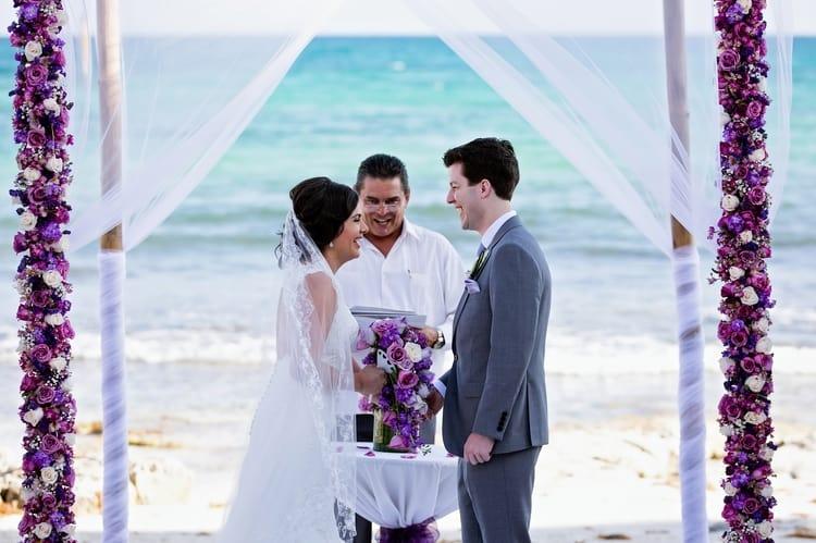 Destination Wedding at Now Jade Riviera Cancun 71