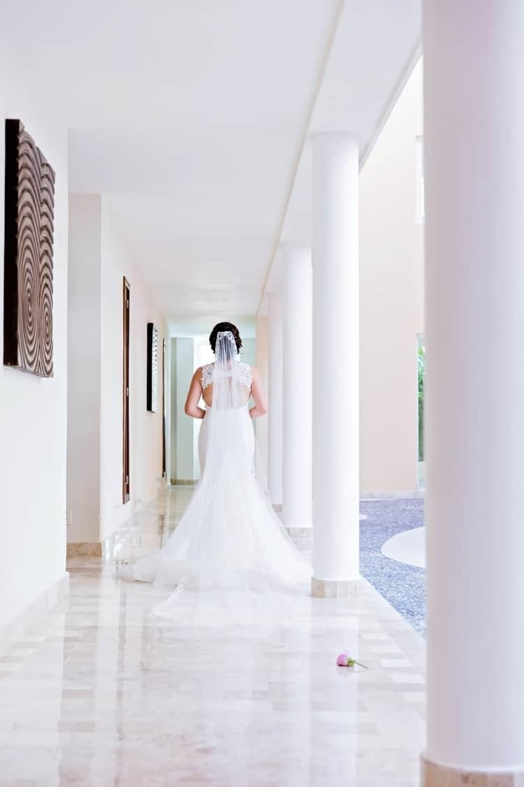 Destination Wedding at Now Jade Riviera Cancun 93