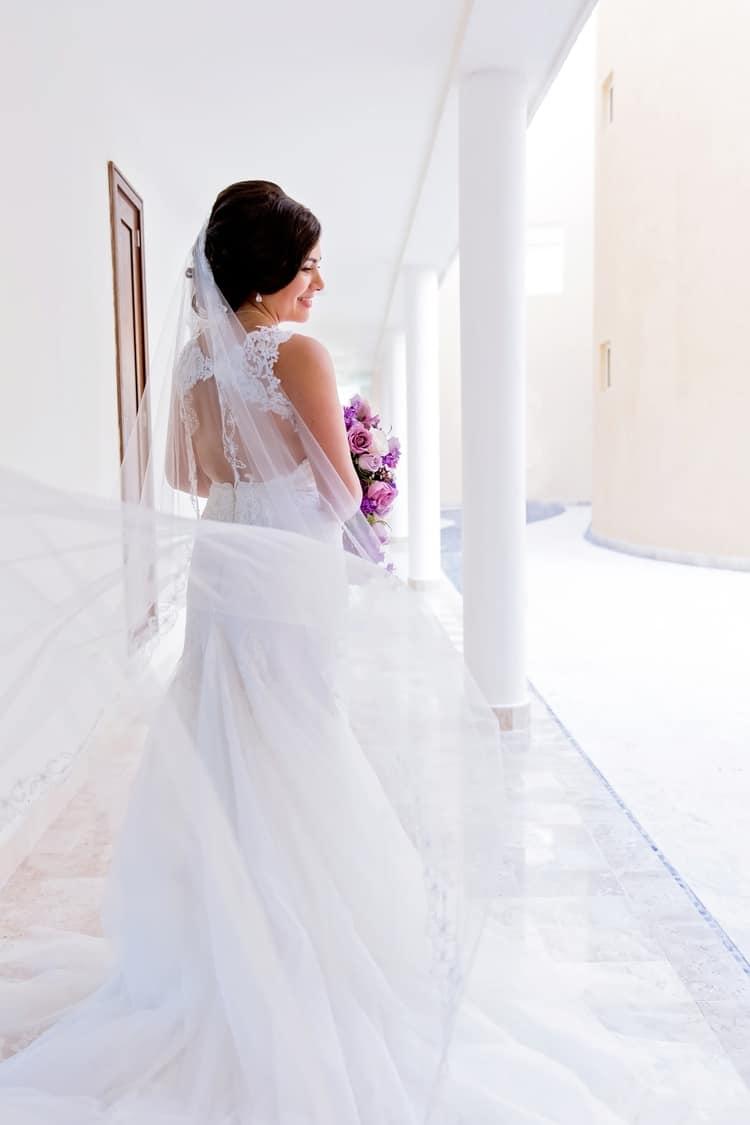 Destination Wedding at Now Jade Riviera Cancun 95