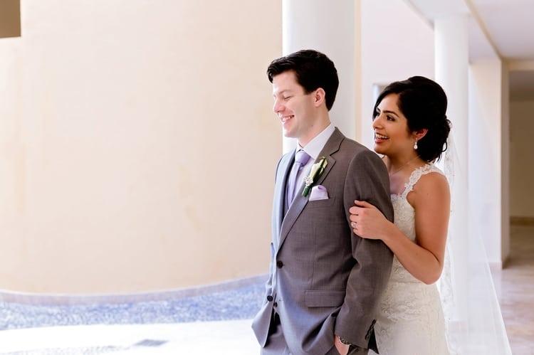 Destination Wedding at Now Jade Riviera Cancun 98