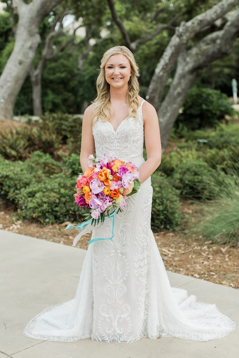 Destination Wedding at Omni Amelia Island 0036