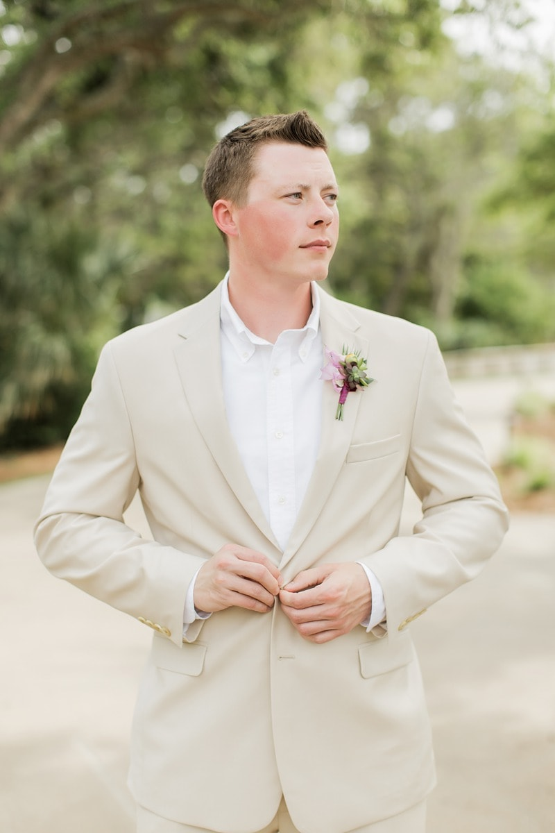 Destination Wedding at Omni Amelia Island 0042