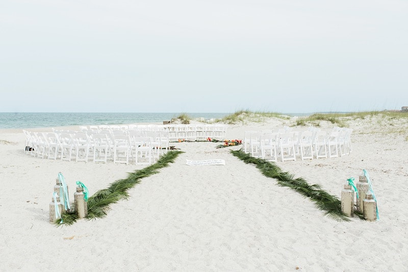 Destination Wedding at Omni Amelia Island 0061