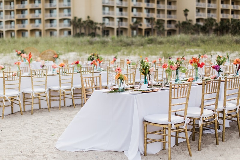 Destination Wedding at Omni Amelia Island 0068