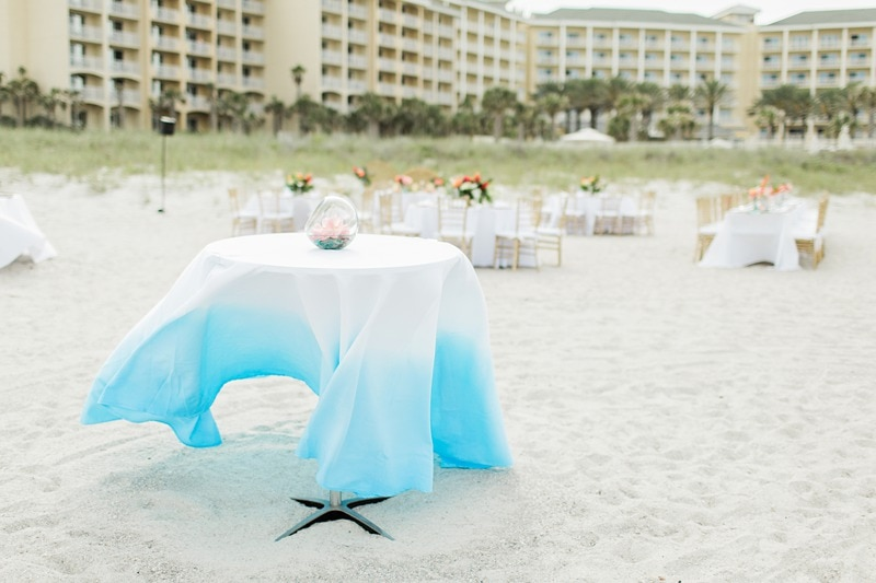 Destination Wedding at Omni Amelia Island 0070
