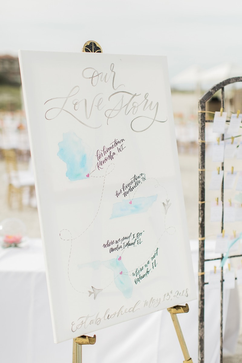 Destination Wedding at Omni Amelia Island 0072