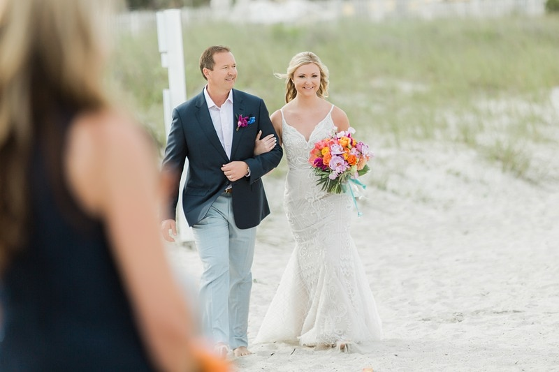 Destination Wedding at Omni Amelia Island 0088