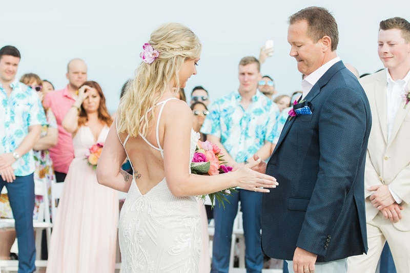 Destination Wedding at Omni Amelia Island 0089