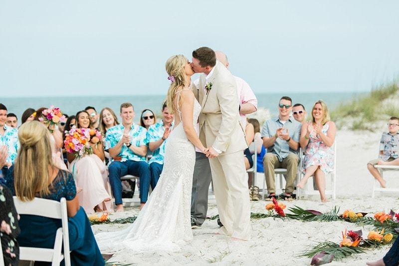 Destination Wedding at Omni Amelia Island 0113
