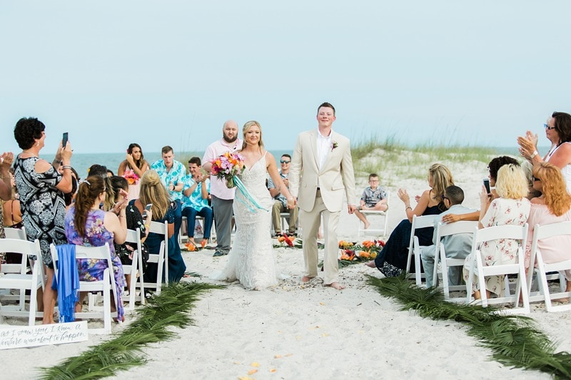 Destination Wedding at Omni Amelia Island 0116