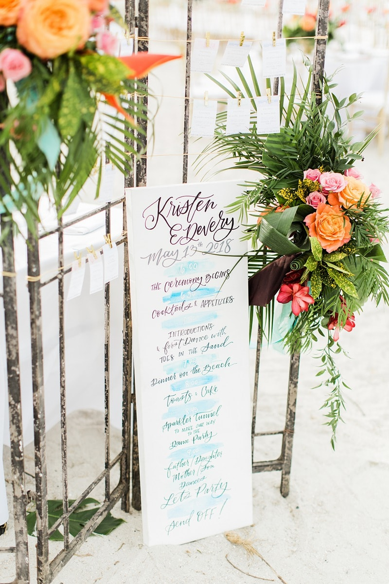 Destination Wedding at Omni Amelia Island 0156