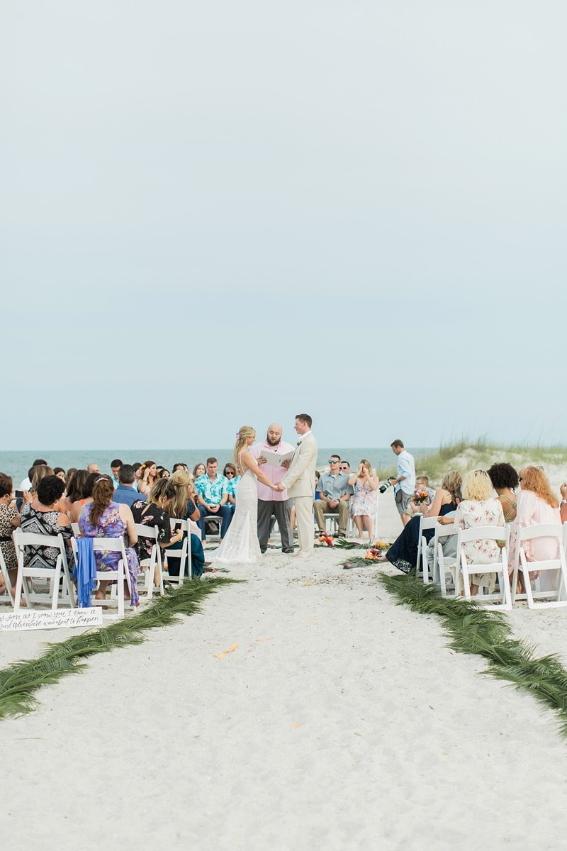 Destination Wedding at Omni Amelia Island 0158