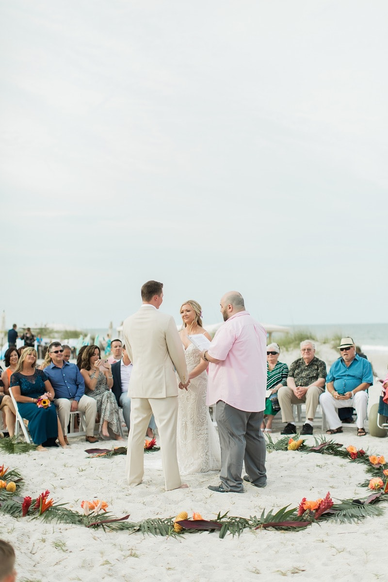 Destination Wedding at Omni Amelia Island 0159