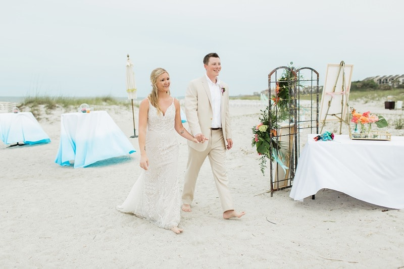 Destination Wedding at Omni Amelia Island 0163
