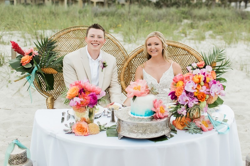 Destination Wedding at Omni Amelia Island 0164