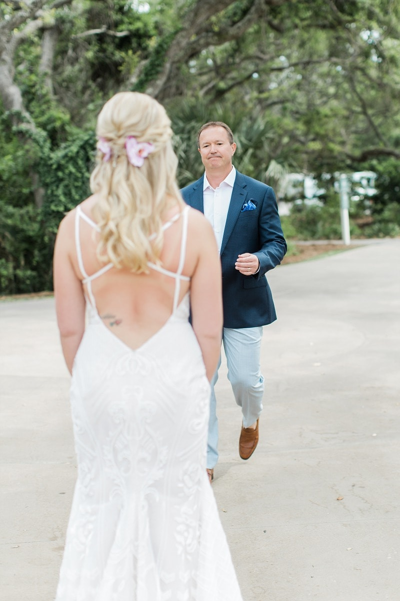 Destination Wedding at Omni Amelia Island 0171