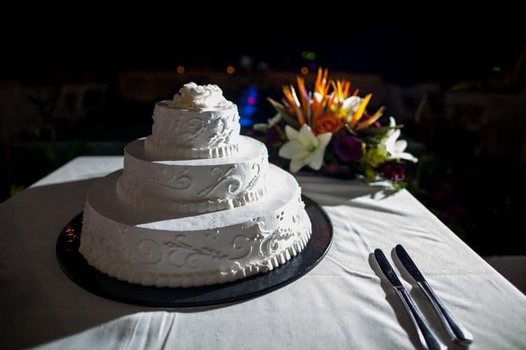 Destination Wedding at Sandos Caracol 4