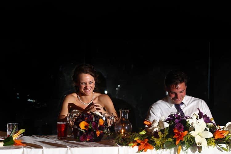 Destination Wedding at Sandos Caracol 7