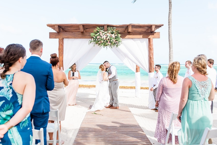 Destination Wedding at Secrets Akumal Riviera Maya 0063