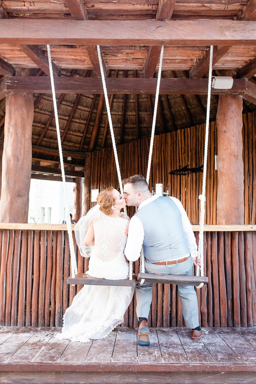 Destination Wedding at Secrets Akumal Riviera Maya 0071