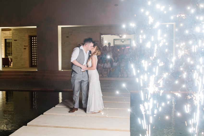 Destination Wedding at Secrets Akumal Riviera Maya 0103