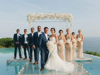 Casting Call: Your Dream Destination Wedding Featured on TV