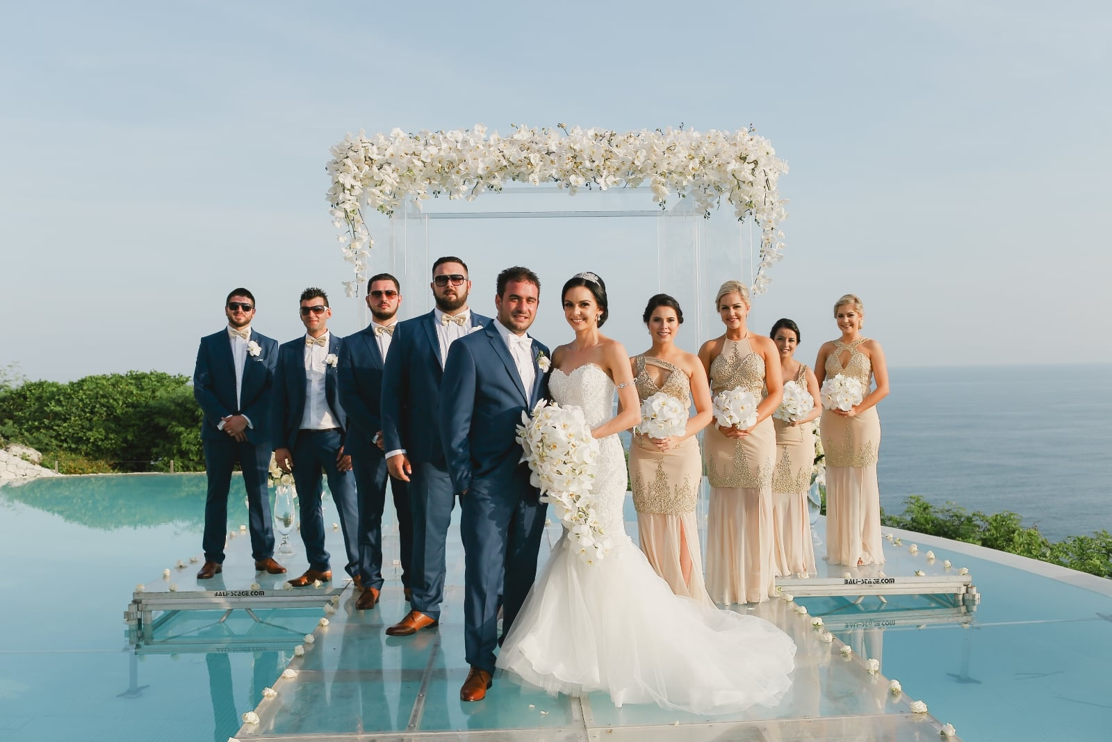 Casting Call: Your Dream Destination Wedding Featured on TV ...