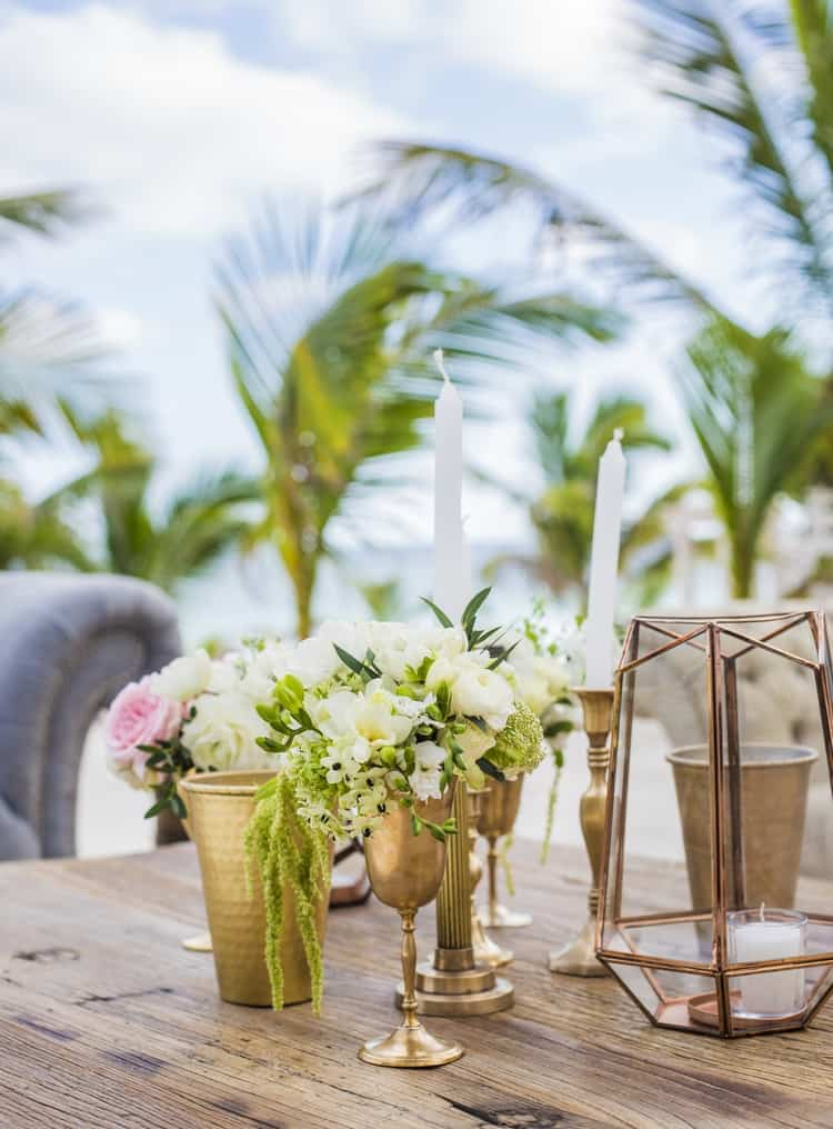 Destination Wedding in Ak'iin Beach 33