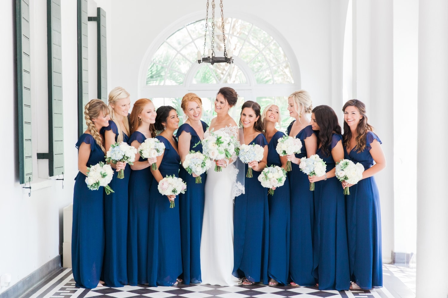 Destination Wedding in Charleston