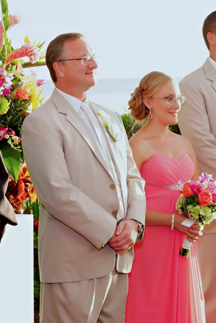Destination Wedding in Florida 007