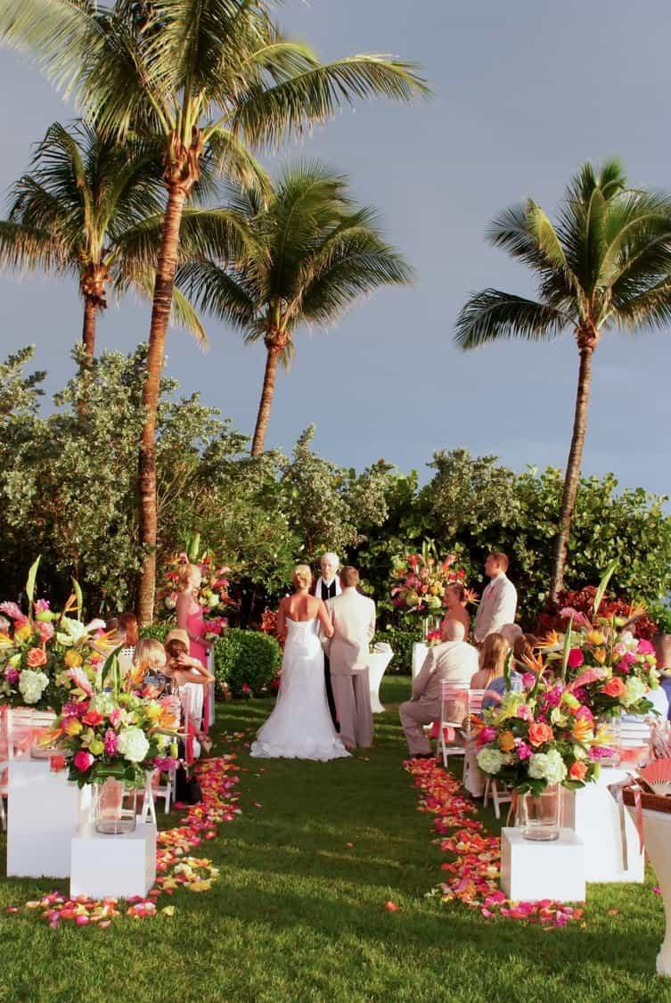 Destination Wedding in Florida 009
