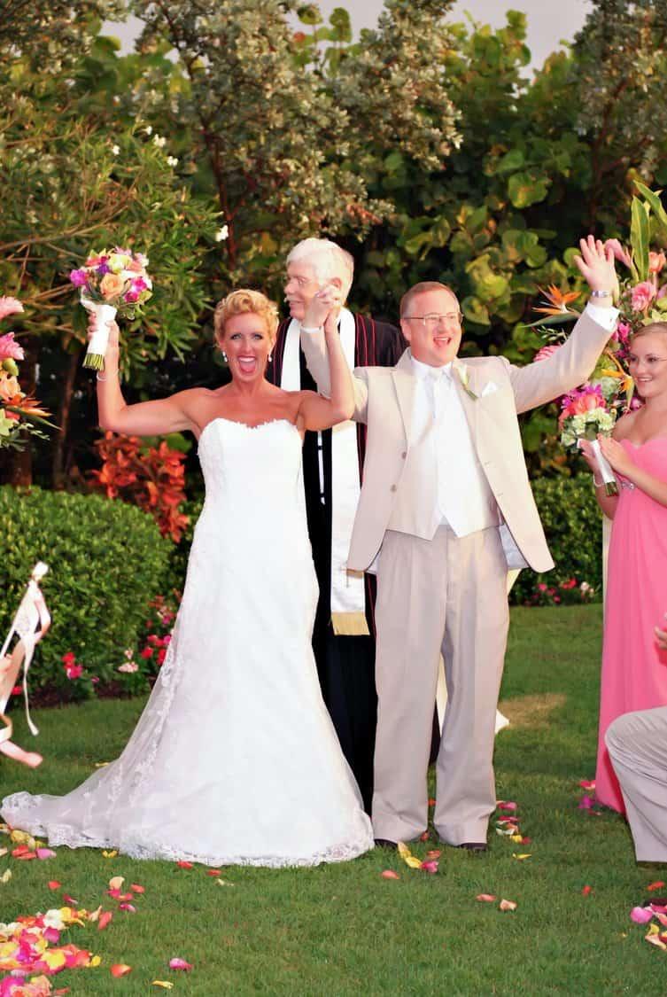 Destination Wedding in Florida 016