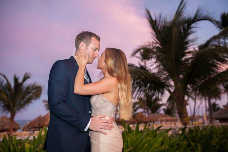 Destination Wedding in Majestic Elegance Punta Cana 007