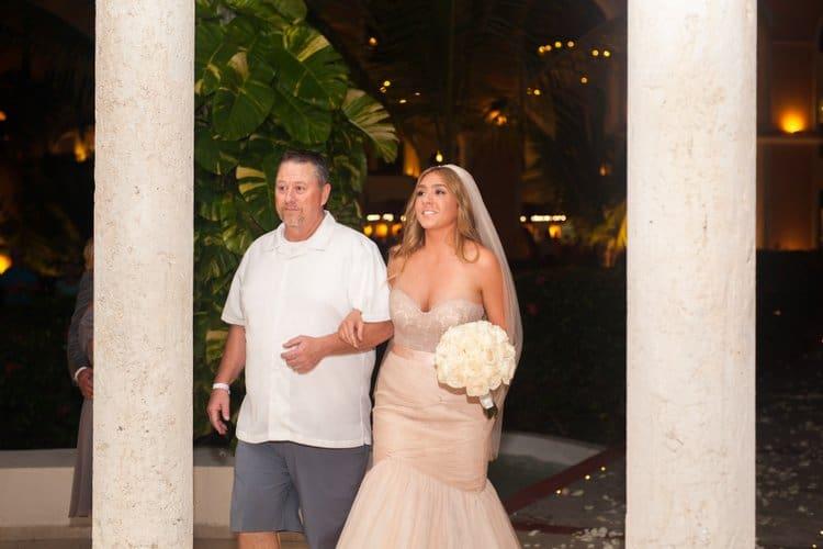 Destination Wedding in Majestic Elegance Punta Cana 014