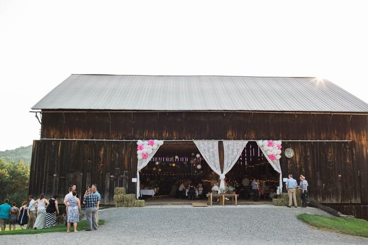 Destination Wedding in Pennsylvania 2