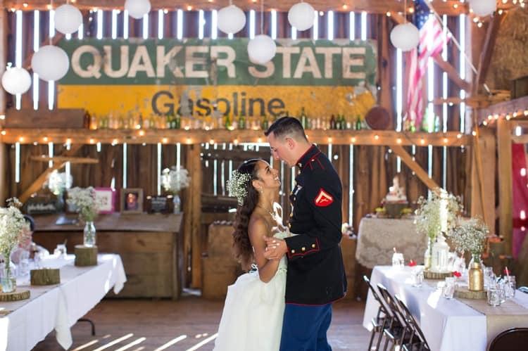 Destination Wedding in Pennsylvania 24