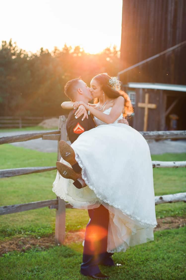 Destination Wedding in Pennsylvania 4