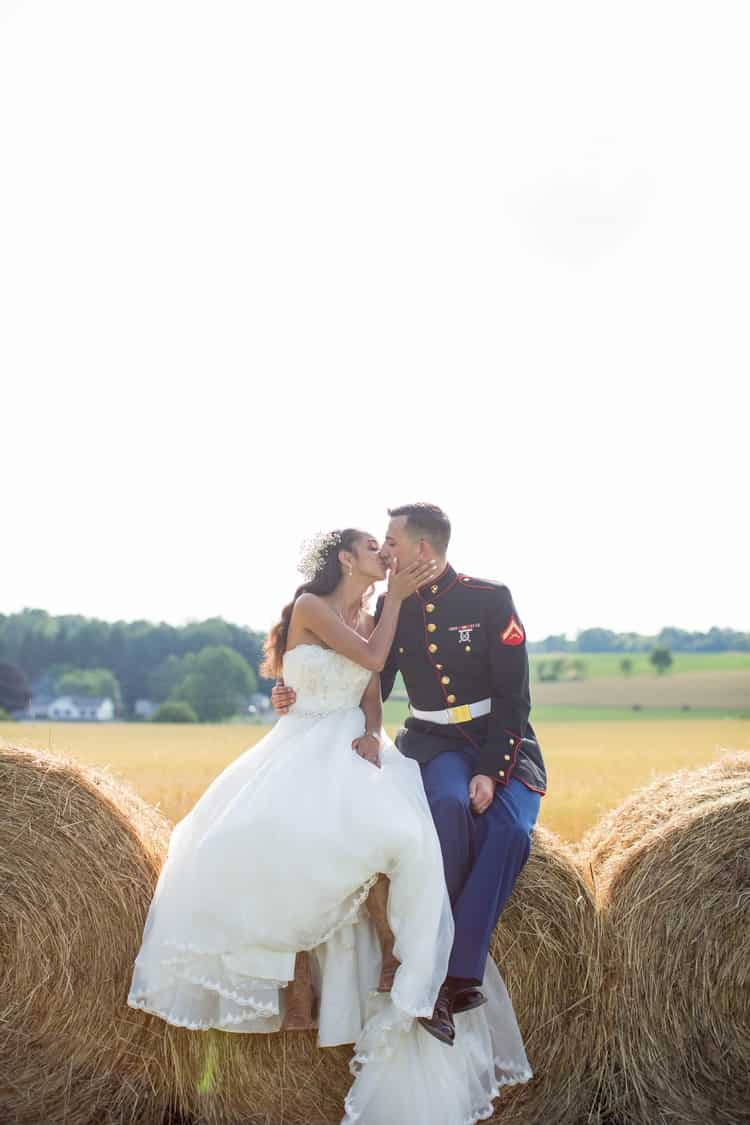 Destination Wedding in Pennsylvania 42