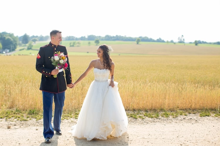 Destination Wedding in Pennsylvania 49
