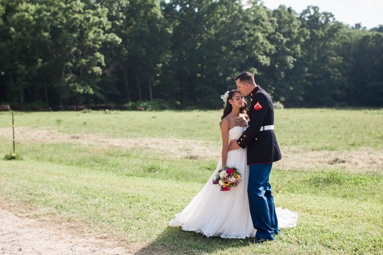 Destination Wedding in Pennsylvania 65