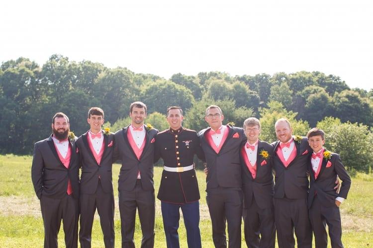 Destination Wedding in Pennsylvania 72