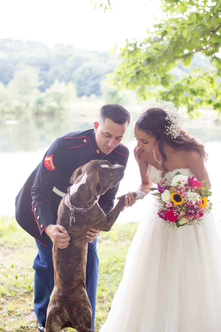 Destination Wedding in Pennsylvania 81