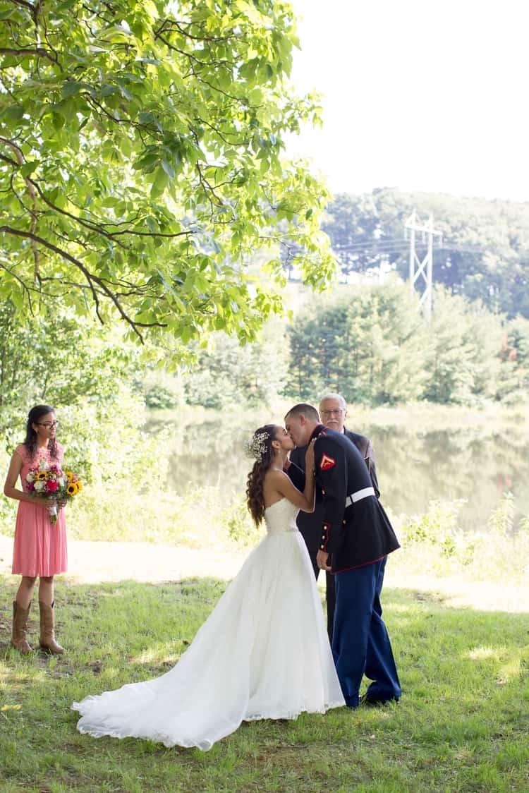 Destination Wedding in Pennsylvania 86