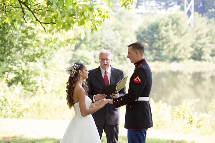 Destination Wedding in Pennsylvania 88