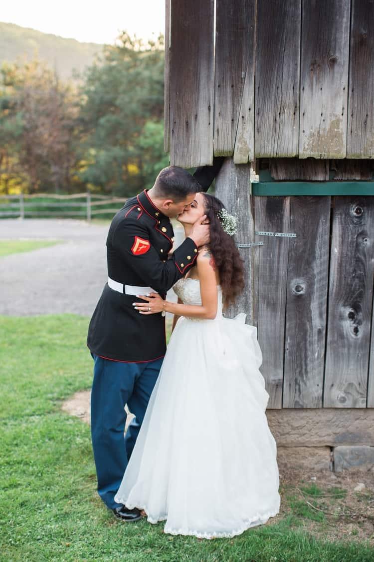 Destination Wedding in Pennsylvania 9