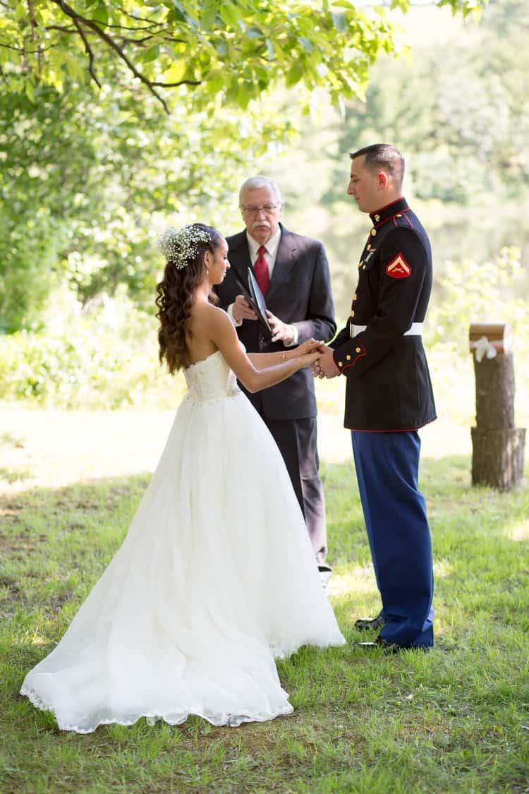 Destination Wedding in Pennsylvania 90