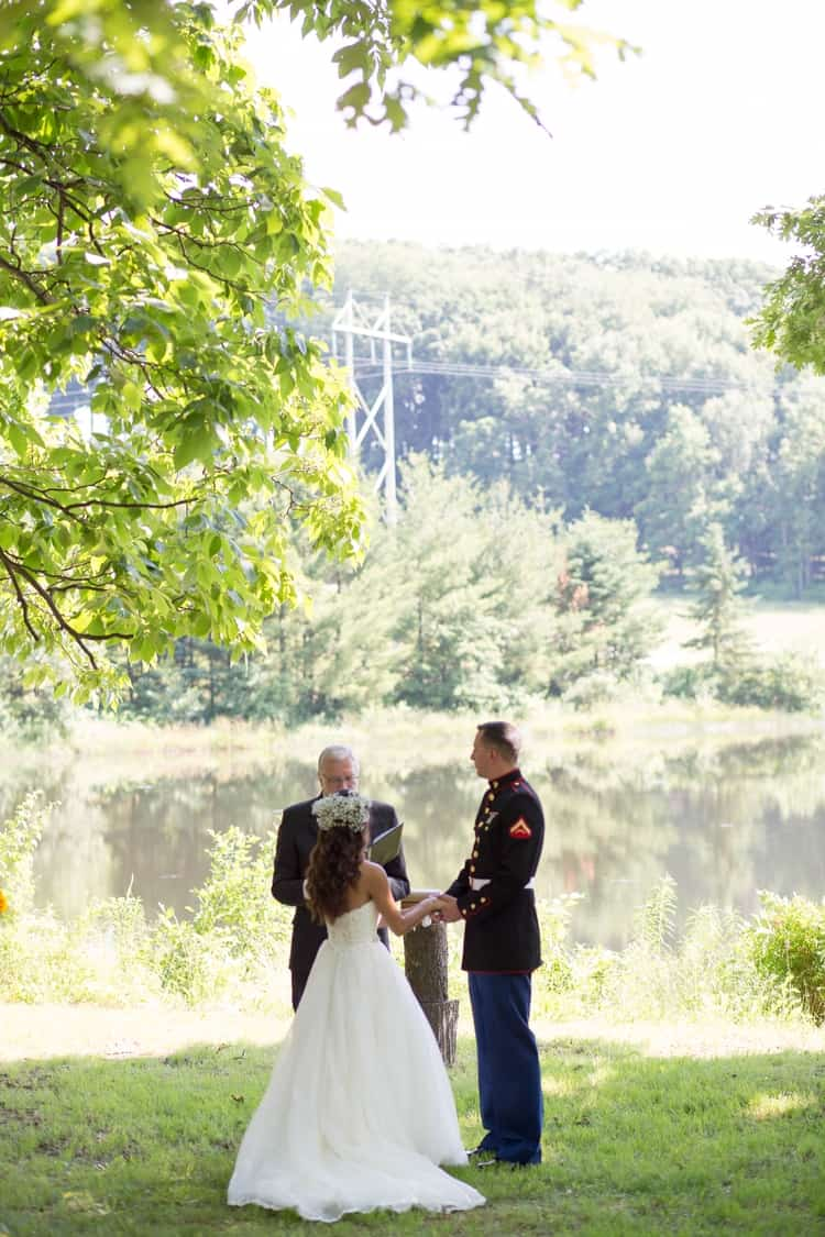 Destination Wedding in Pennsylvania 91